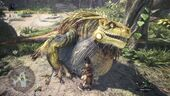MHW-Great Jagras Screenshot 020