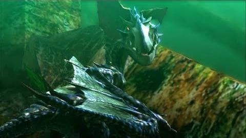 Monster Hunter 4 - 5 Star Village Quest Yian Garuga