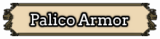 Nav-Button Palico Armor