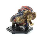 Capcom Figure Builder Plus Volume 4-Gammoth Figure 001
