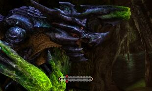 MH4U-Brachydios Head Break 001
