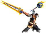 MHXX-Dual Blades Equipment Render 003