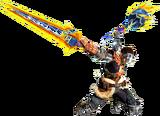 MHXX-Dual Blades Equipment Render 003