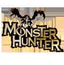 Monster Hunter Button