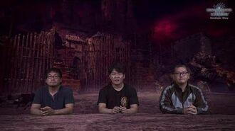 Monster Hunter World Iceborne - Developer Diary The Final Stand