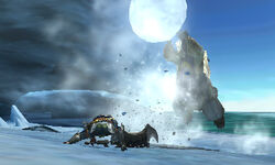 MH4-Lagombi Screenshot 003