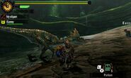 MH4U-Gendrome Screenshot 004