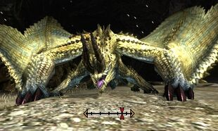 MH4U-Shagaru Magala Wingarms Break 001