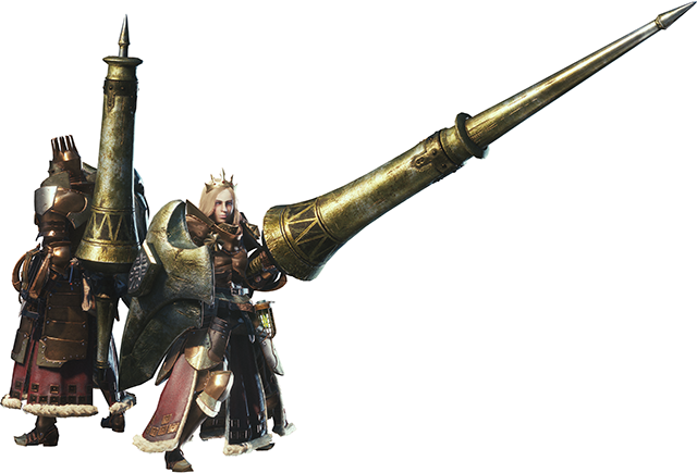 File:MHW-Lance Equipment Render 001.png