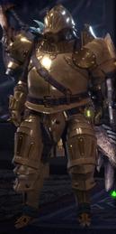 MHWI-HighMetalA+ArmorSet