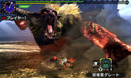 MHXX-Furious Rajang Screenshot 001