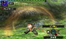 MHXX-Gameplay Screenshot 028