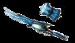 MH4-Gunlance Render 016