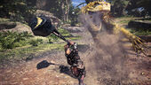 MHW-Great Jagras Screenshot 008