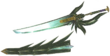 FrontierGen-Long Sword 009 Low Quality Render 001