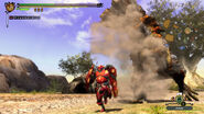 MH3U-Barroth Screenshot 002