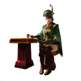 MH4-Guildmarm Render 001