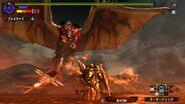 MHGU-Hyper Rathalos Screenshot 001