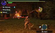 MHGen-Deviljho and Agnaktor Screenshot 001
