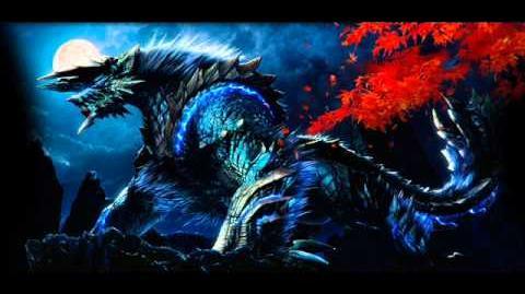 Monster Hunter Portable 3rd ~ Jinouga Battle Soundtrack