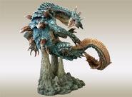 Capcom Figure Builder Creator's Model Lagiacrus 001