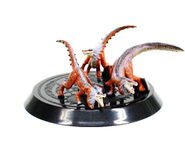 Capcom Figure Builder Volume 9 Jaggia and Jaggi