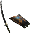 MH3-Sword and Shield Render 038