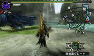 MHGen-Lagiacrus and Brachydios Screenshot 001