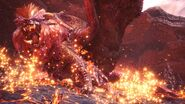 MHW-Arch Tempered Teostra Screenshot 001