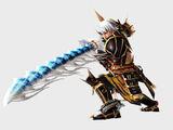 FrontierGen-Long Sword Equipment Render 004