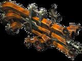 Barro Barrel+ (MH4U)