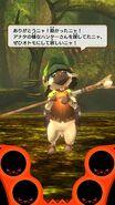 MHSP-Palico Screenshot 003