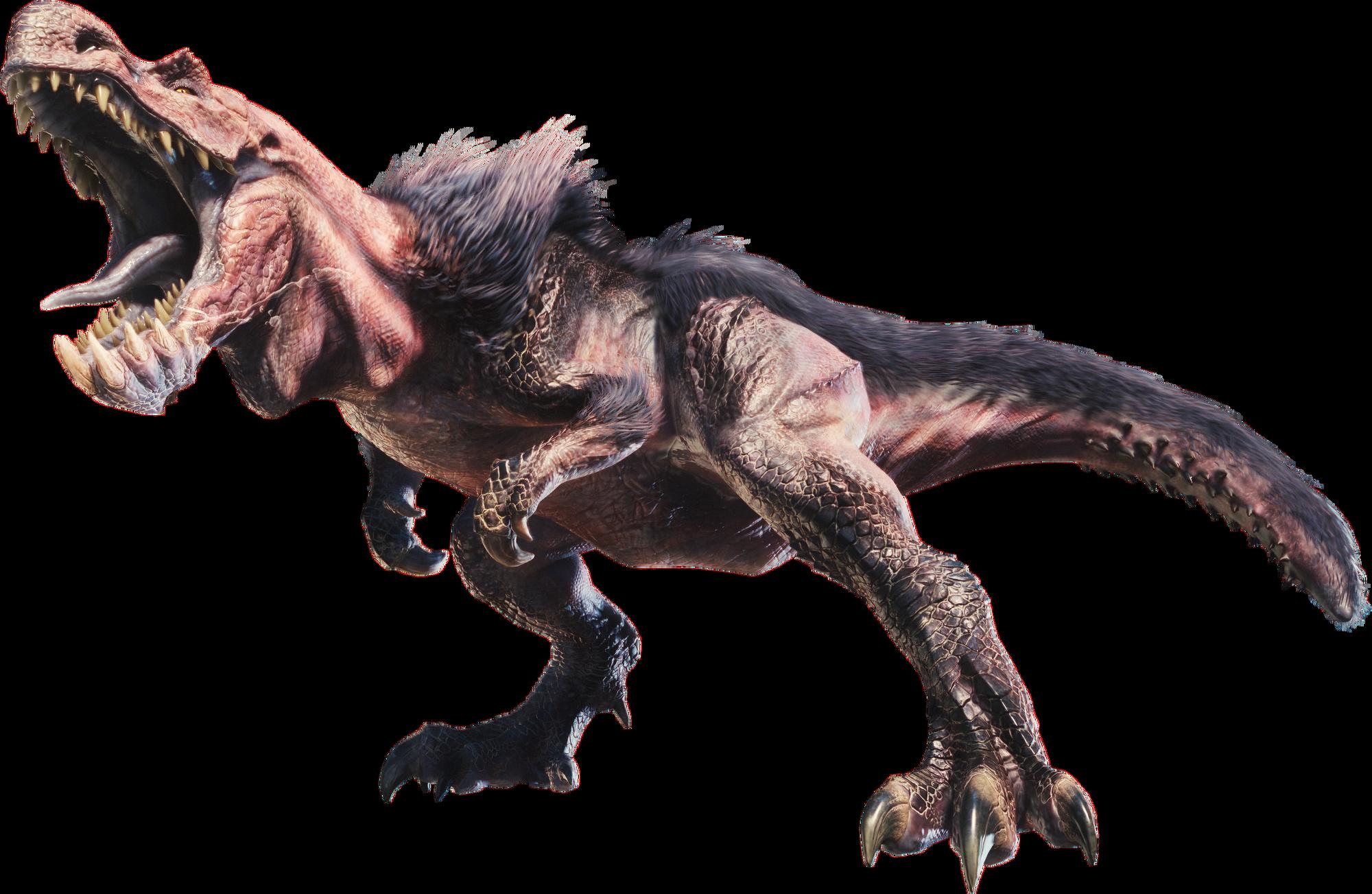 monster hunter dinosaursçåçæå°çµæ