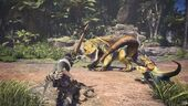 MHW-Great Jagras Screenshot 009