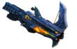 MH4-Light Bowgun Render 017