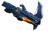 MH4-Light Bowgun Render 017