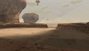 MHFU-Desert Screenshot 010