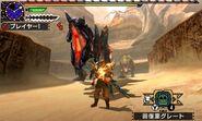 MHGen-Glavenus and Deviljho Screenshot 002