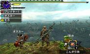 MHGen-Jurassic Frontier Screenshot 006