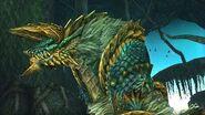 Monster Hunter Generations Ultimate Zinogre Boss Fight 31