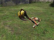 FrontierGen-デス・ベインSPI Screenshot 001