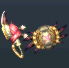MH3U-Sword and Shield Render 036