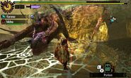 MH4U-Apex Tigrex Screenshot 001