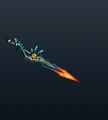 MH4U-Relic Long Sword 007 Render 002