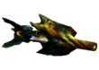 MHGU-Heavy Bowgun Render 025