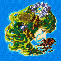 MHXR-Belem Island