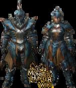 Lagiacrus-Blademaster