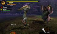 MH4U-Conga Screenshot 001