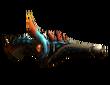 MHGU-Heavy Bowgun Render 028