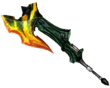 MHGU-Switch Axe Render 007
